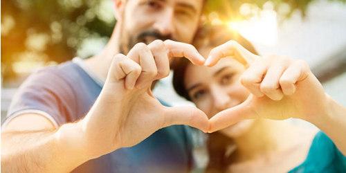 Compatibilité amoureuse gratuite